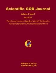 Scientific GOD Journal Volume 2 Issue 5