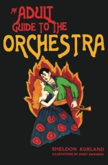 An Adult Guide to the Orchestra