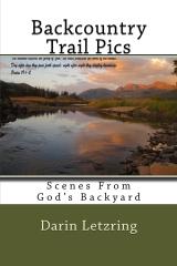 Backcountry Trail Pics