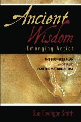 Ancient Wisdom: Emerging Artist