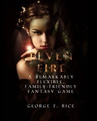 Elven Fire