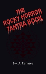 The Rocky Horror Tantra Book