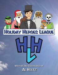Holiday Heroes League