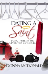 Dating A Saint