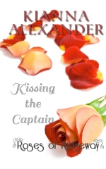Kissing the Captain