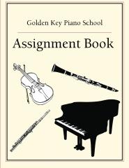 Assignment Book