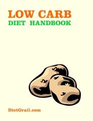 Low Carb Diet Handbook