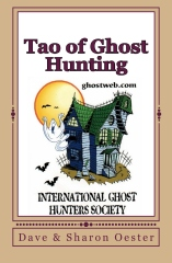 Tao of Ghost Hunting