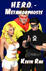 H.E.R.O. - Metamorphosis