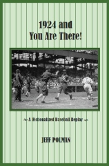 1924 and You Are There!