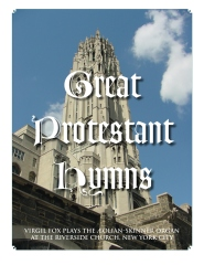 Great Protestant Hymns