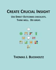 Create Crucial Insight