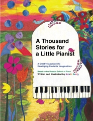 A Thousand Stories for a Little Pianist