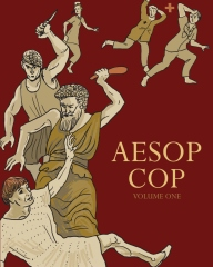 Aesop Cop, Volume One