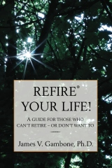 ReFire® Your Life!