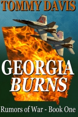 Georgia Burns