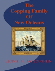 The Copping Family of New Orleans