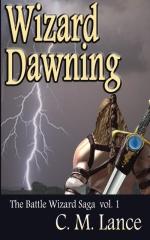 Wizard Dawning