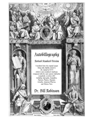 Autobillography