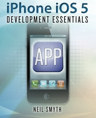 iPhone iOS 5 Development Essentials