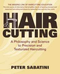 Haircutting A Philosophy and Science to Precision and Texturized Haircutting