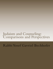 Judaism and Counseling