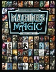 Machines and Magic