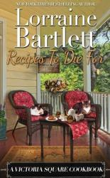 Recipes To Die For