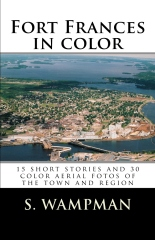 Fort Frances in color