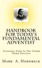 Handbook For Today's Fundamental   Adventist