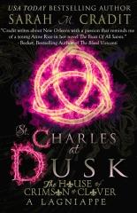 St. Charles at Dusk