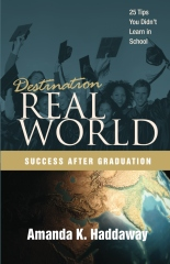 Destination Real World: Success after Graduation