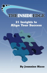 The Inside Edge: 21 Insights to Align Your Success