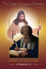 The Original Gospel of Matthew