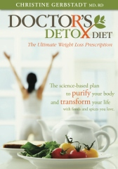 Doctor's Detox Diet The Ultimate Weight Loss Prescription