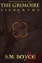 The Grimoire: Lichgates