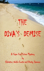 The Diva's Demise:  A Cape Cod Crime Mystery