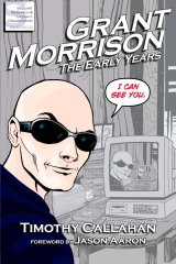 Grant Morrison: The Early Years