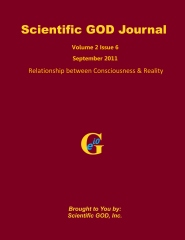 Scientific GOD Journal Volume 2 Issue 6