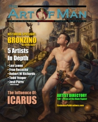 The Art Of Man - Seventh Edition