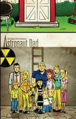 Astronaut Dad