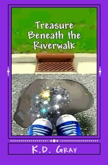 Treasure Beneath the Riverwalk