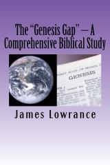 "The ""Genesis Gap"" – A Comprehensive Biblical Study"