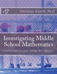 Investigating Middle School Mathematics