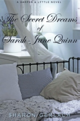 The Secret Dreams of Sarah-Jane Quinn