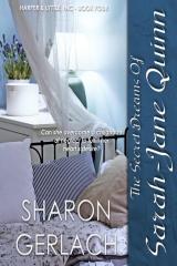 The Secret Dreams of Sarah-Jane Quinn