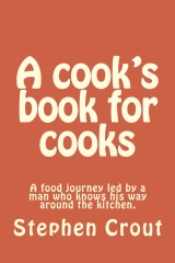 A cook's book for cooks