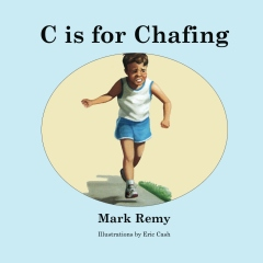 C is for Chafing