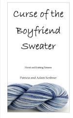 Curse of the Boyfriend Sweater