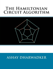 The Hamiltonian Circuit Algorithm